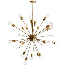 sputnik chandelier 20 light sputnik chandelier