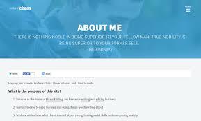 html header design online exploring the hero image trend in web design