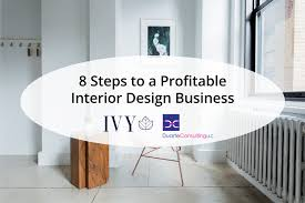 How To Start An Interior Design Business From Home Ivy Make Time For Design