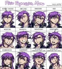 Magi Memes - pixiv expression meme sinbad by amarevia on deviantart