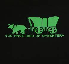 Oregon Trail Meme - oregon trail meme generator