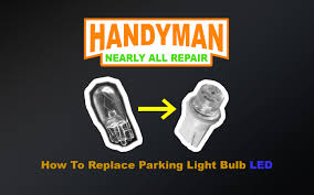 bulb failure position light volvo s60 how to replace parking light bulb led for volvo s60 v70 s80 youtube