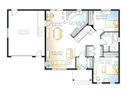 contemporary open floor plans contemporary homes plans vibrant design floor plans for