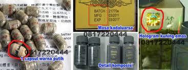 obat penggemuk badan alami obat gemuk kianpi pil asli