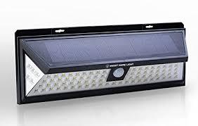 Motion Sensor Patio Light Solar Motion Sensor Light Outdoor 86 Led Solar Lights Outdoor
