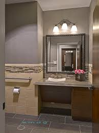 modern bathroom tile ideas on bathroom designs for doctors office