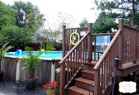 Backyard Living Ideas by Wow 11 Dreamy Ideas For People Who Have Backyard Pools Hometalk