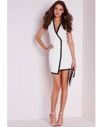 white and black tuxedo dresses for women women u0027s fashion