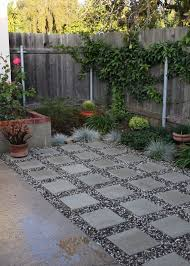 Loose Gravel Patio Loose Stone Patio Houses Flooring Picture Ideas Blogule