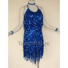 latin rhythm dresses