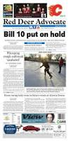 red deer advocate december 05 2014 by black press issuu