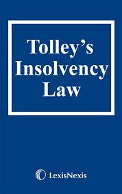 lexisnexis practical guidance tolley u0027s insolvency law lexisnexis uk
