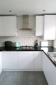 Red Backsplash For Kitchen by Kitchen Light Grey Kitchen Tiles Black Tiles For Kitchen Black