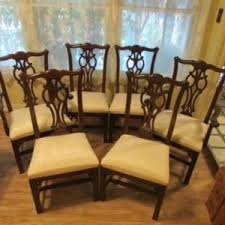 ethan allen dining chairs awesome ethan allen georgian court
