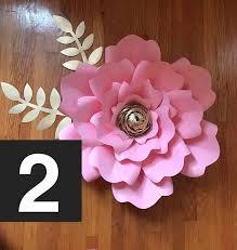 169 best paper flowers u0026 paper fan ideas images on pinterest