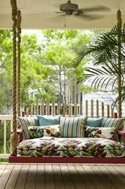 porch swing sofa for my