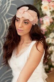 feather headband feather headband style 1203 posh veils