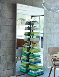 Green Bookcase Story Bookcase Design Within Reach