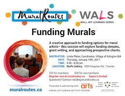 wals funding murals mural routes wals funding murals
