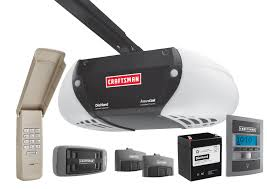 Who Sells Chamberlain Garage Door Openers by Craftsman Assurelink Internet 3 4 Hps Dc Belt Drive Garage Door