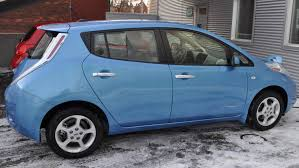 nissan leaf user manual living with the leaf part 3 fuel bills and range anxiety the