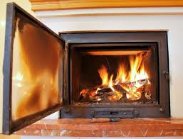 fireplace screen with glass doors how to clean glass fireplace door with ash the blog at fireplacemall