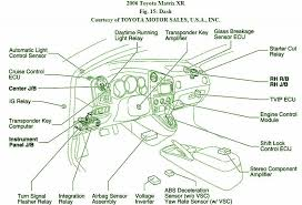 toyota taa dash wiring diagram toyota wiring diagram for cars