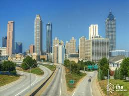 Vacation Mansions For Rent In Atlanta Ga Atlanta Rentals In A Bed And Breakfast For Your Vacations