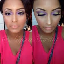 hire alyssa p artistry makeup artist in orlando florida