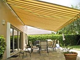 Images Of Retractable Awnings Patio Awning