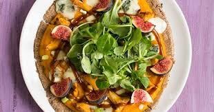 cuisine automne pizza d automne sans gluten recette par stella cuisine