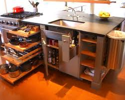 smart kitchen ideas smart kitchen design with kitchen storage and brown floor 2471