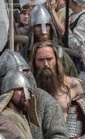 viking anglo saxon hairstyles vikingr viking pinterest vikings army uniform and norse vikings