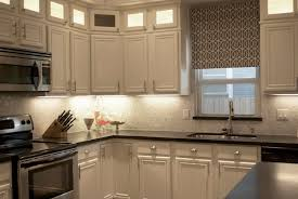 what shade of white for kitchen cabinets gray roman shade transitional kitchen a well dressed home