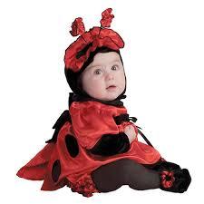 ladybug costume ladybug costume infant