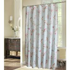 Shabby Chic Shower Curtain Hooks by B And Q Long Shower Curtain Best Curtain 2017