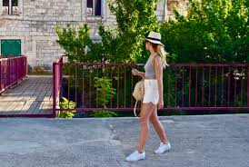 how to find comfortable high heels without sacrificing fashion fashion meets comfort three ways to style travel sneakers