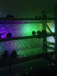 shop promotion discount light moving garden laser