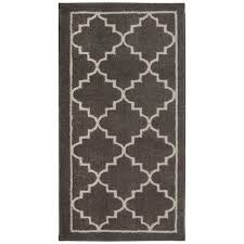 Synthetic Jute Rug 2 X 4 Synthetic Area Rugs Rugs The Home Depot