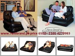 Air Sofa 5 In 1 Bed Telebrands India 5 In 1 Sofa Bed Memsaheb Net