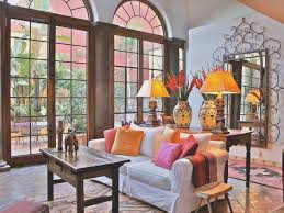 home decor styles living room mexican style living rooms home decor interior