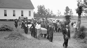 funeral homes in ta fl the disappearance of a distinctively black way to mourn the