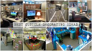 28 innovative office cube decorating ideas yvotube com