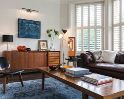 Living Room Decor With Brown Leather Sofa Brown Leather Sofa Houzz