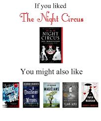 books like the circus crafting in the