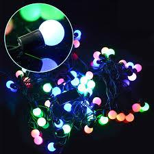 led light strings lightings and ls ideas jmaxmedia us