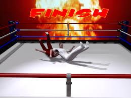 backyard wrestling promotions part 47 image titled make a