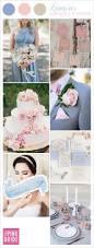 wedding color board luxurious rose quartz u0026 serenity the pink bride