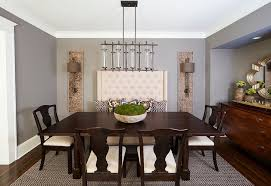 25 and exquisite gray dining room ideas