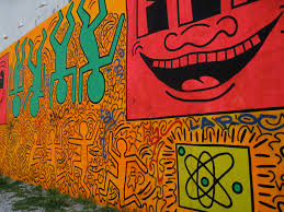 keith haring tagged bowery boogie last modified on march 18 2012 at 7 36 pm